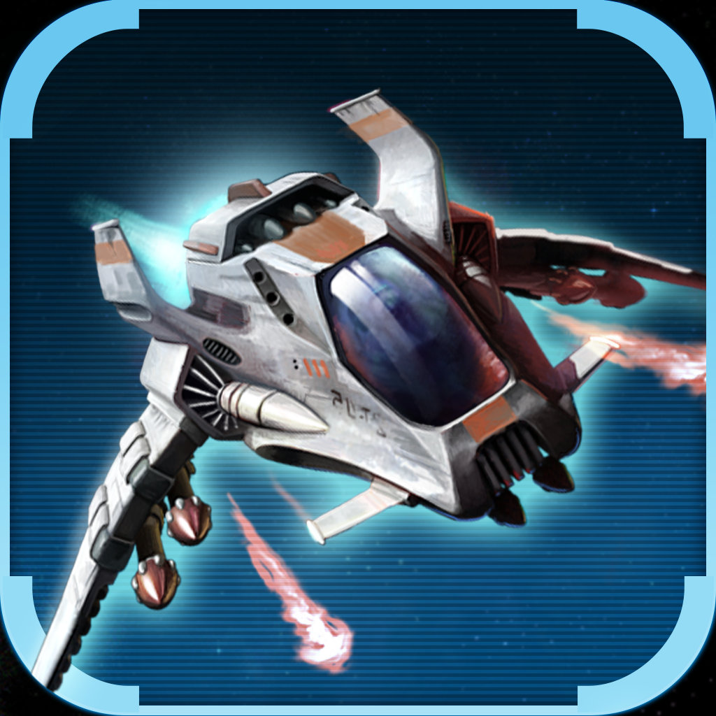 Cold Space iOS